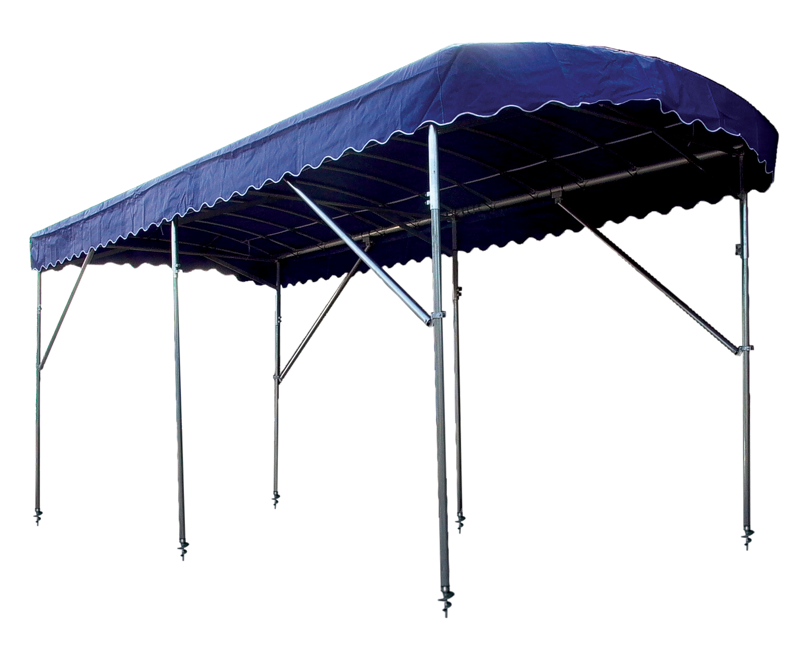freestanding canopy small image  sc 1 st  Lakeshore Products & Freestanding Canopy