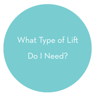 What Type of Lift Do I Need?